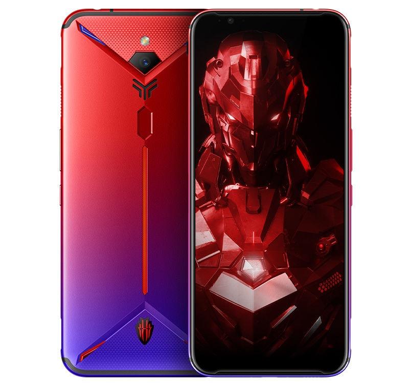Nubia Red Magic 3S: Snapdragon 855+, display AMOLED HDR 90Hz e 12 GB di RAM (aggiornato: disponibile)