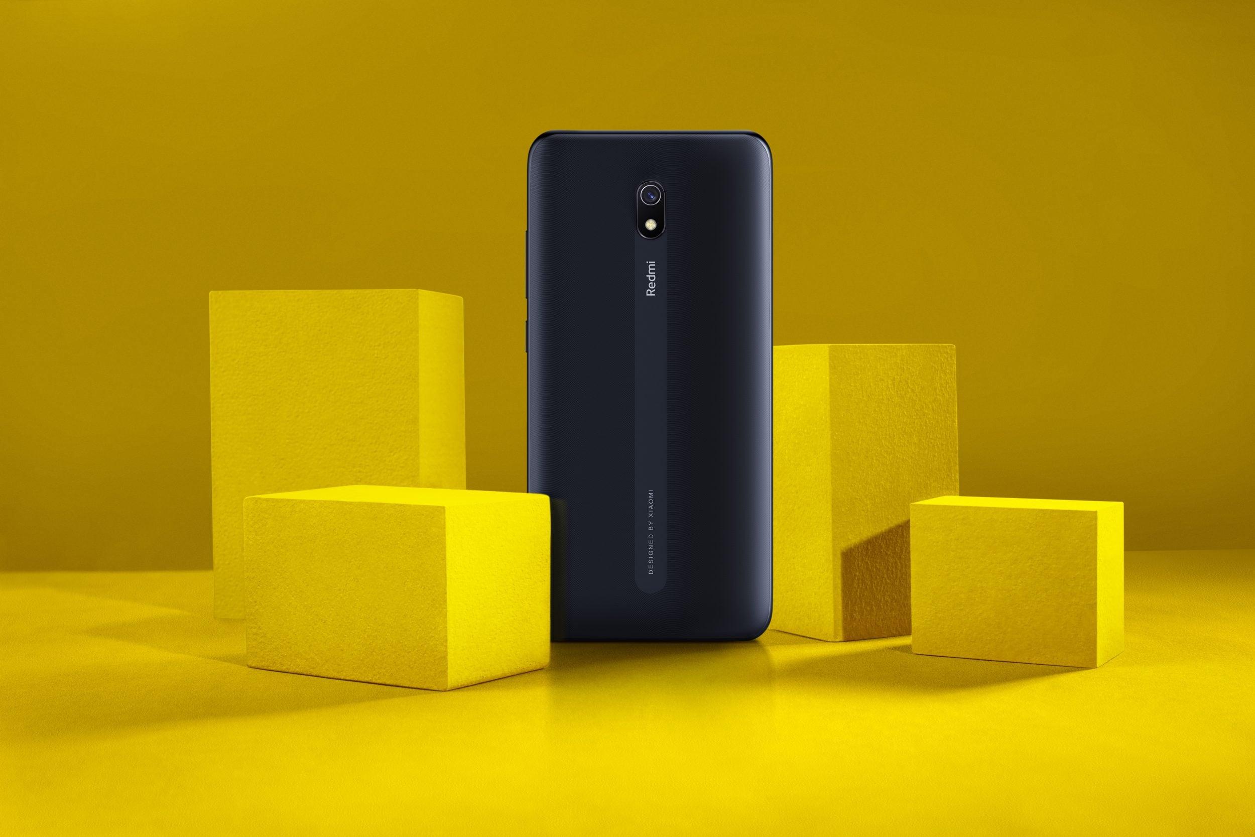 Android 10 per Redmi 8A potrebbe essere più vicino del previsto (foto)