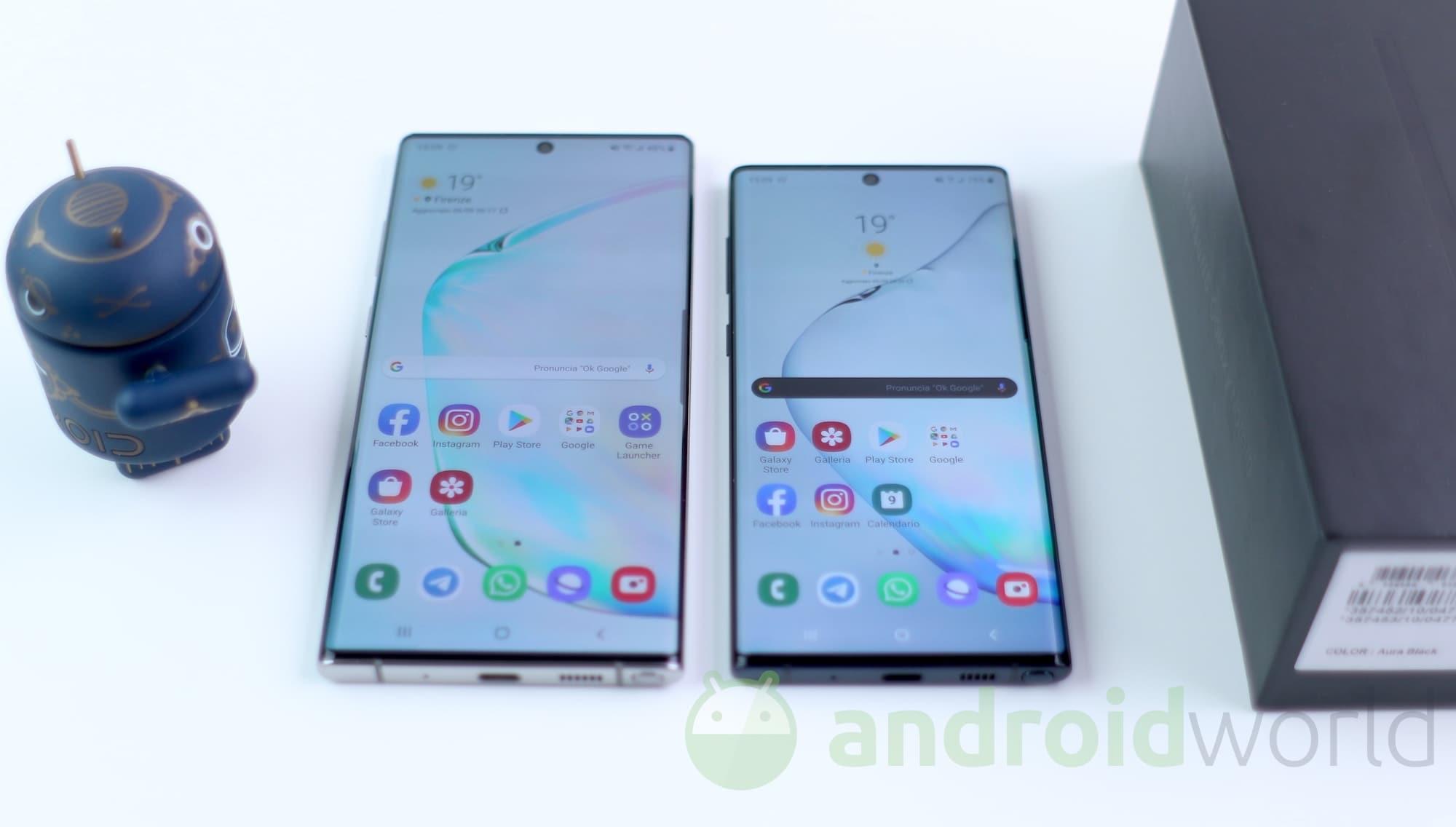 Samsung Galaxy Note 10 – 3