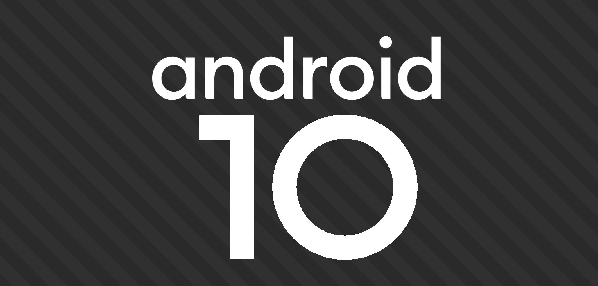 LG non si è dimenticata di Android 10: parte la beta in Corea, LG G8 sarà il primo ad essere aggiornato