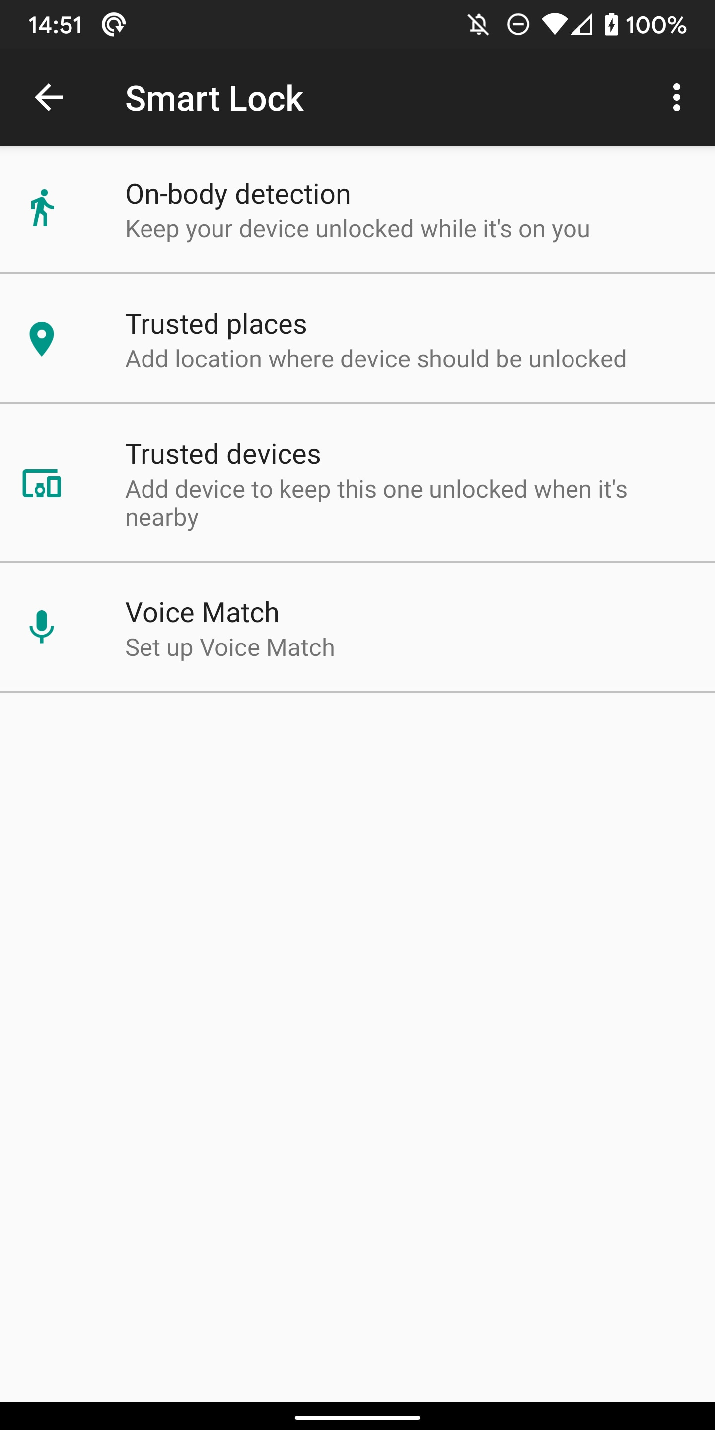 android-smart-lock-trusted-face-gone