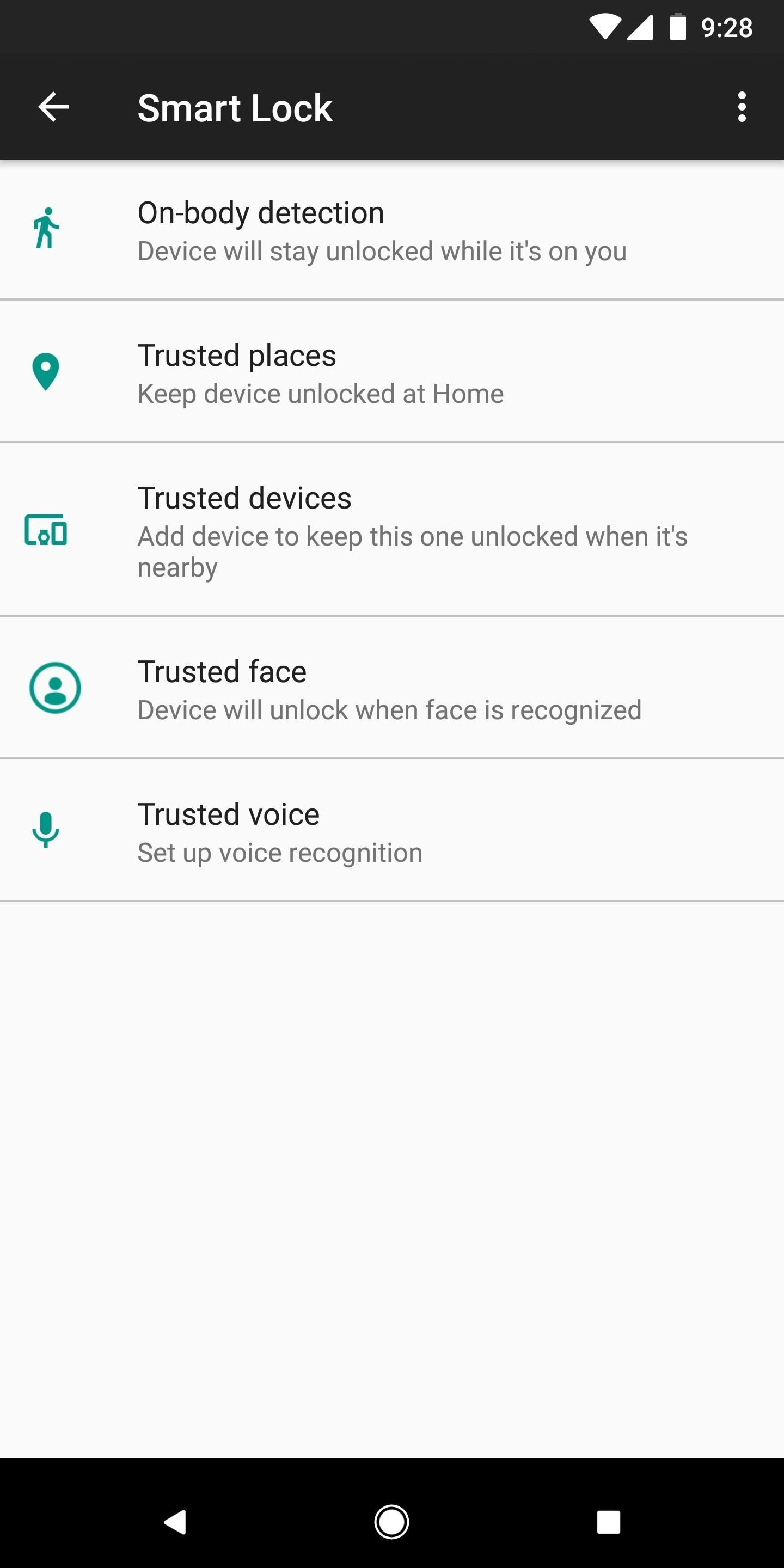 android-smart-lock-trusted-face
