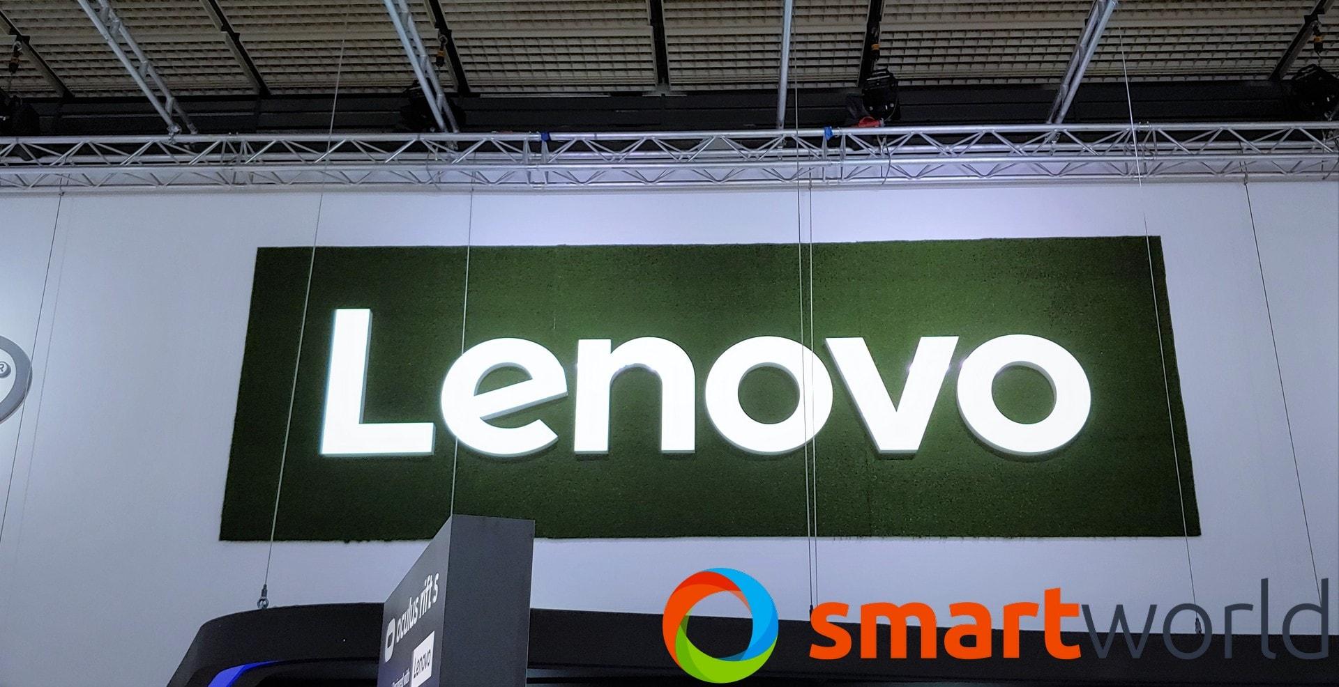 Spazio Lenovo: il primo concept store europeo del celebre marchio apre a Milano