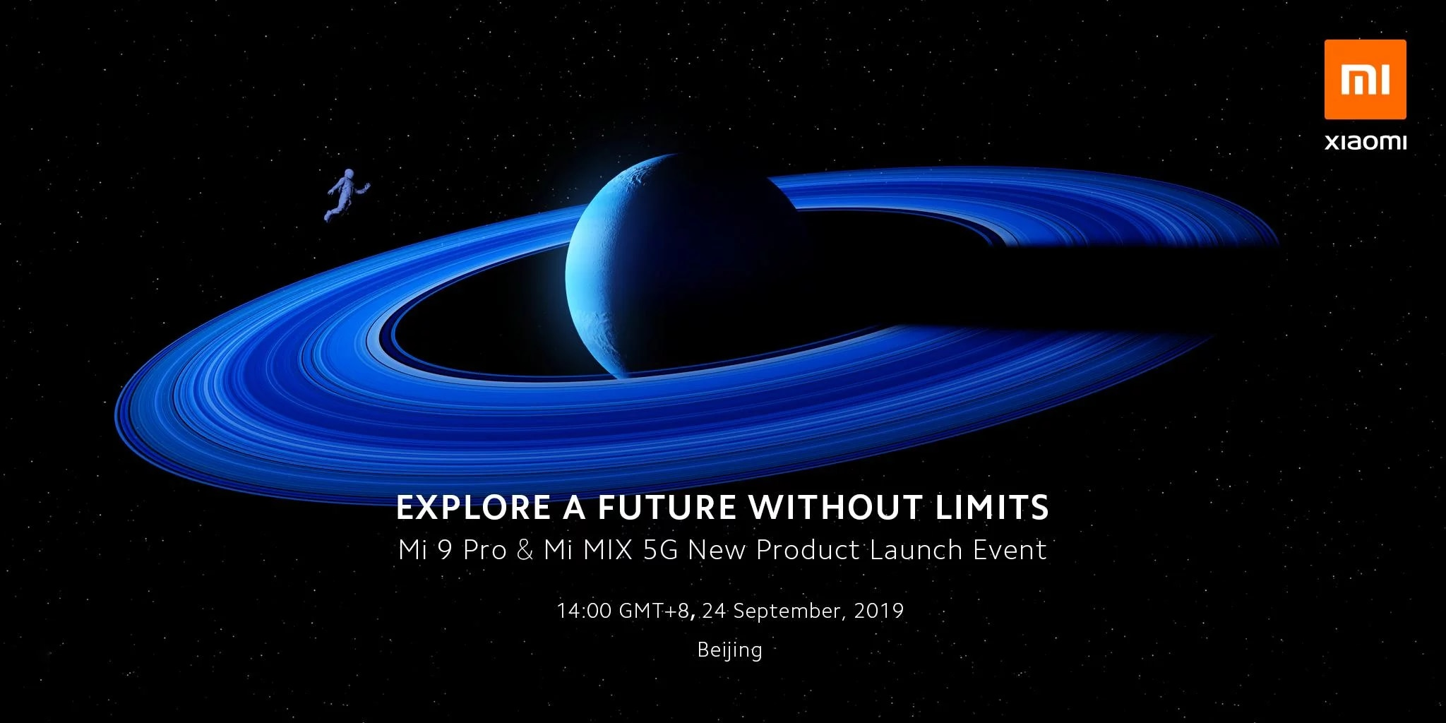 Xiaomi Mi MIX Alpha sarà costituito da materiali premium, non sarà pieghevole ma vi stupirà lo stesso (foto)
