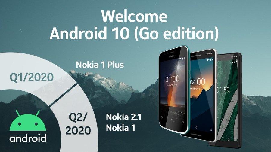 nokia-android-10-go-roadmap-aggiornamenti