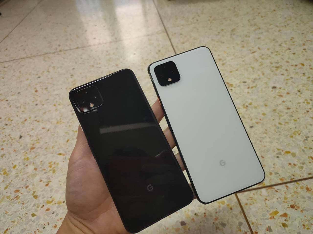 E se Pixel 4 e Pixel 4 XL non fossero gli unici dispositivi Google a debuttare entro la fine del 2019?