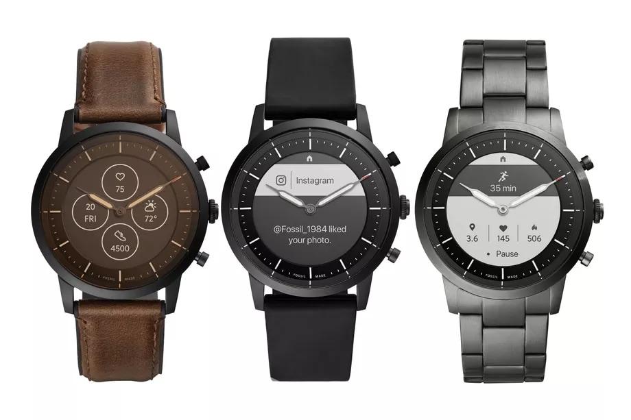 Più dettagli sull'investimento di Google nel team Fossil: il 15 ottobre vedremo anche uno smartwatch ibrido? (aggiornato: forse sì)