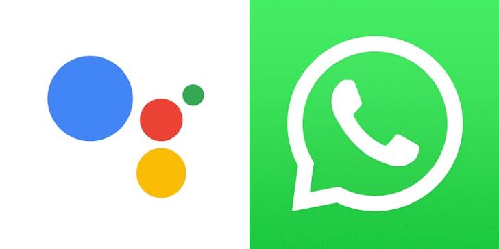 Google Assistant presto in grado di avviare chiamate e videochiamate tramite WhatsApp