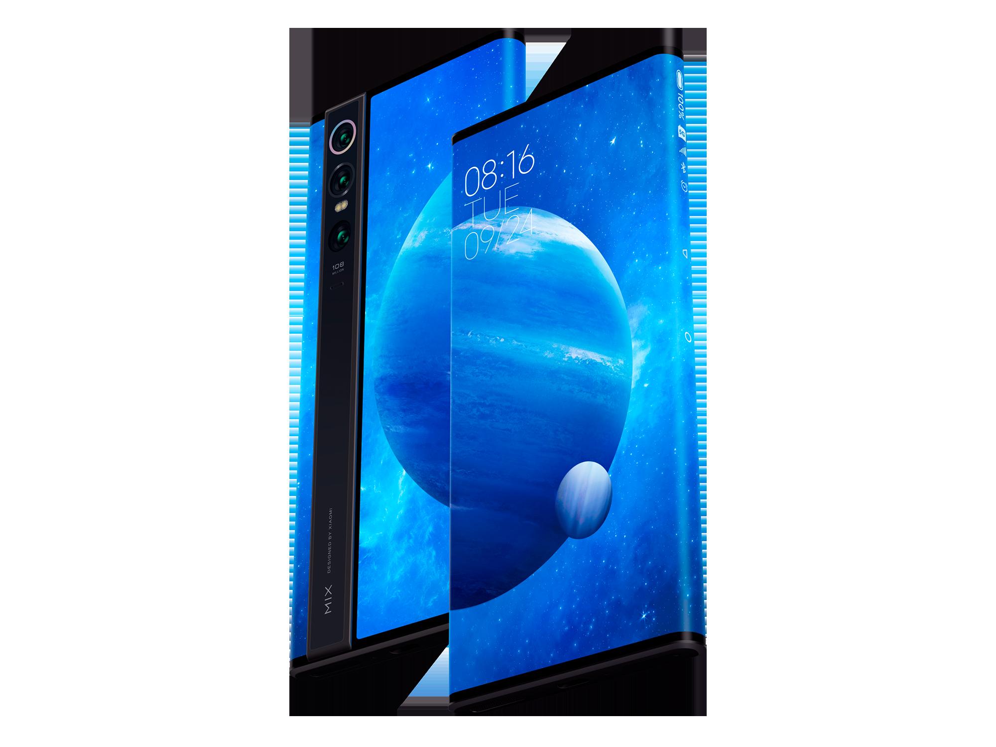 Xiaomi Mi MIX Alpha avrà la sua cover ufficiale: i bookmaker si interrogano su come sarà