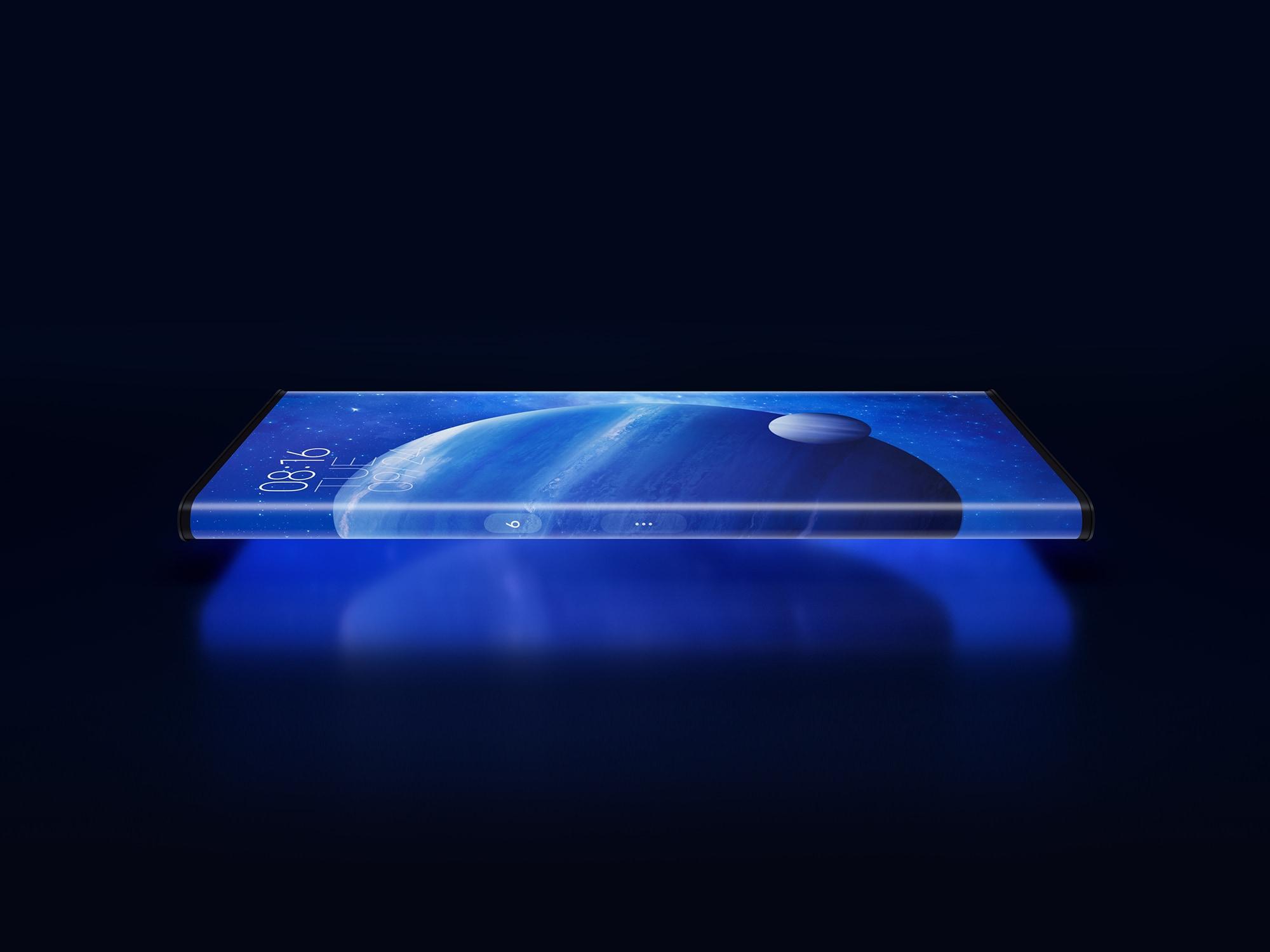 Xiaomi Mi MIX Alpha: se vi sembrava costoso, guardate il prezzo pubblicato su Tmall (foto)