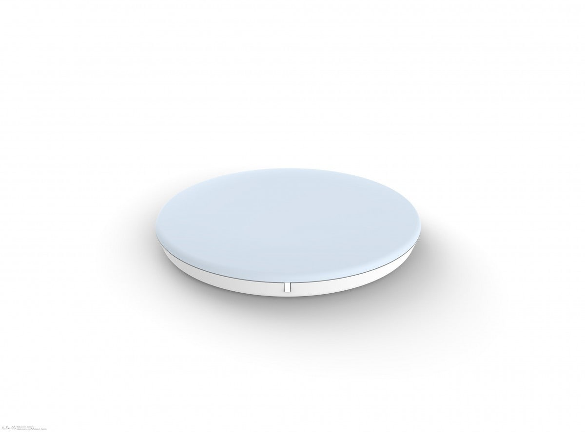 ASUS ha appena registrato un caricabatterie wireless da 15W: indizio per il prossimo top di gamma? (foto)