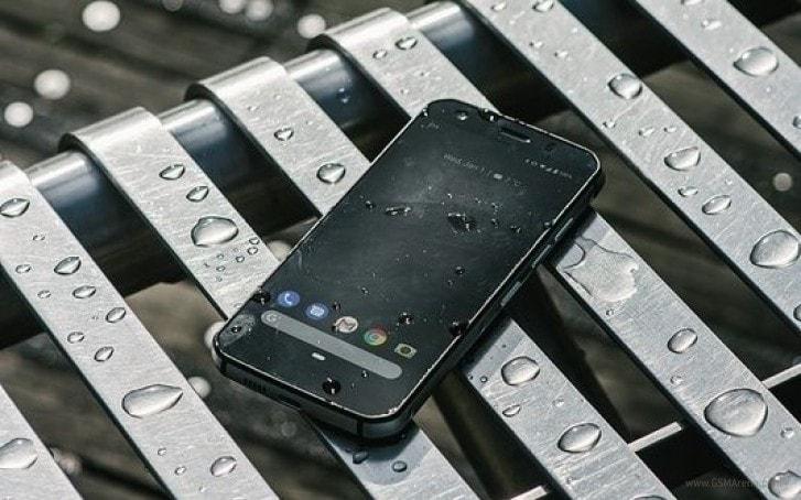 Cat presenta S52 lo smartphone rugged dall'aspetto meno rugged che ci sia (foto)