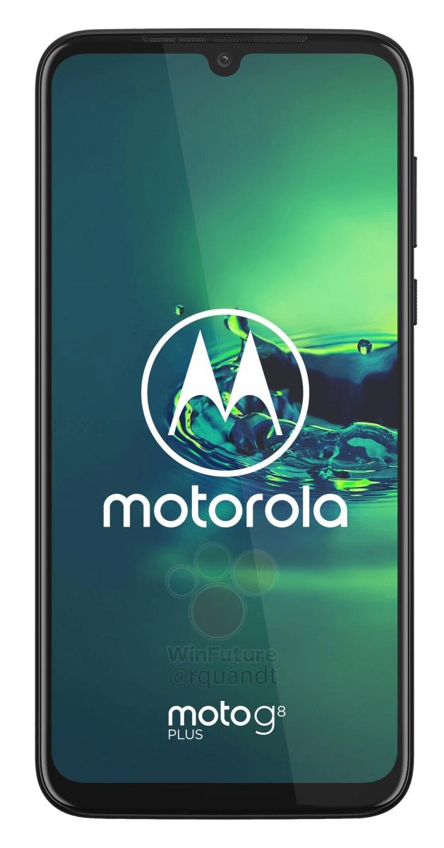 Lasciate perdere i Pixel 4: abbiamo foto e specifiche di Motorola Moto G8 Plus