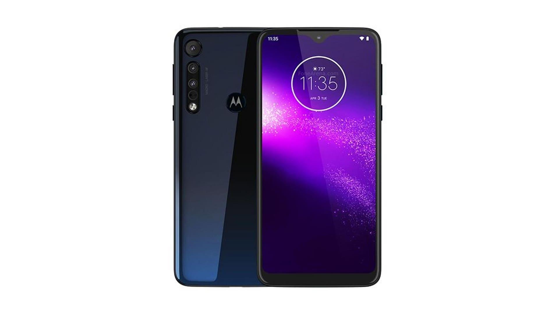 Motorola One Macro ufficiale: le foto migliori si scattano da vicino (aggiornato: prezzo e disponibilità in Italia)