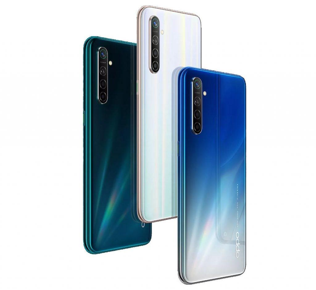 Oppo K5 è ufficiale in Cina: il medio gamma che vuole stupire con Snapdragon 730G e quattro fotocamere (foto)