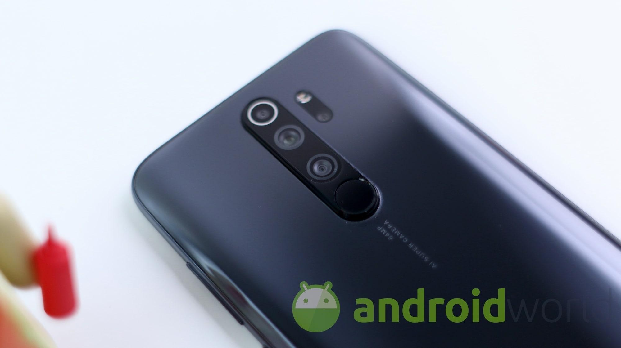 Xiaomi vorrebbe riesumare il Redmi Note 8 per farne una nuova edizione aggiornata