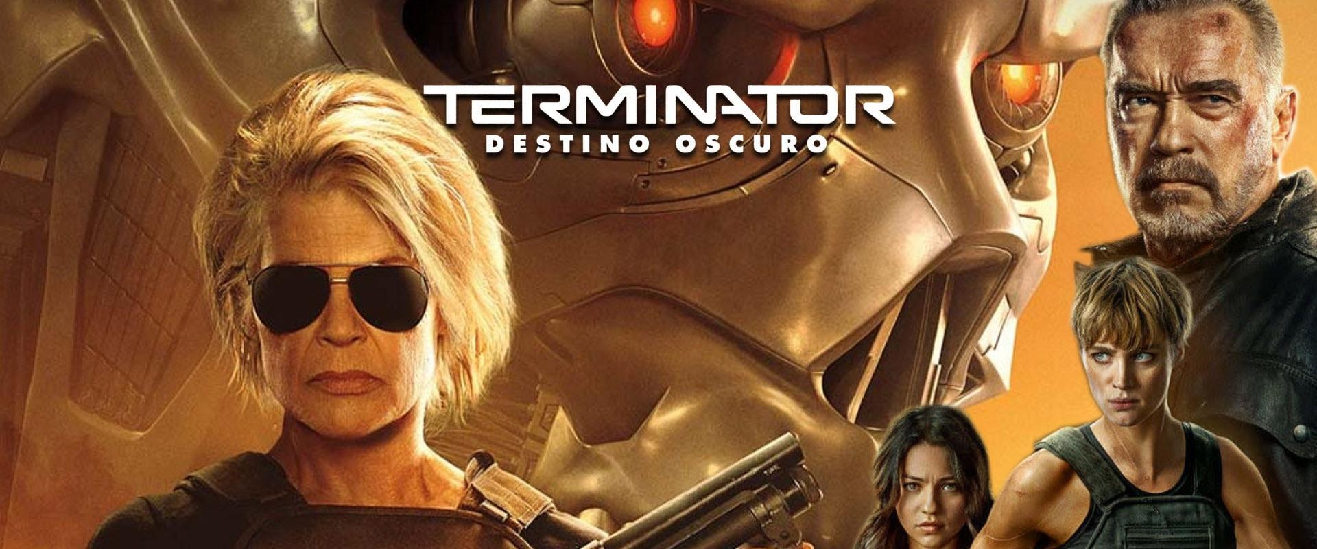 Redmi Note 8 Pro protagonista di numerose iniziative in vista del lancio di Terminator: Destino Oscuro