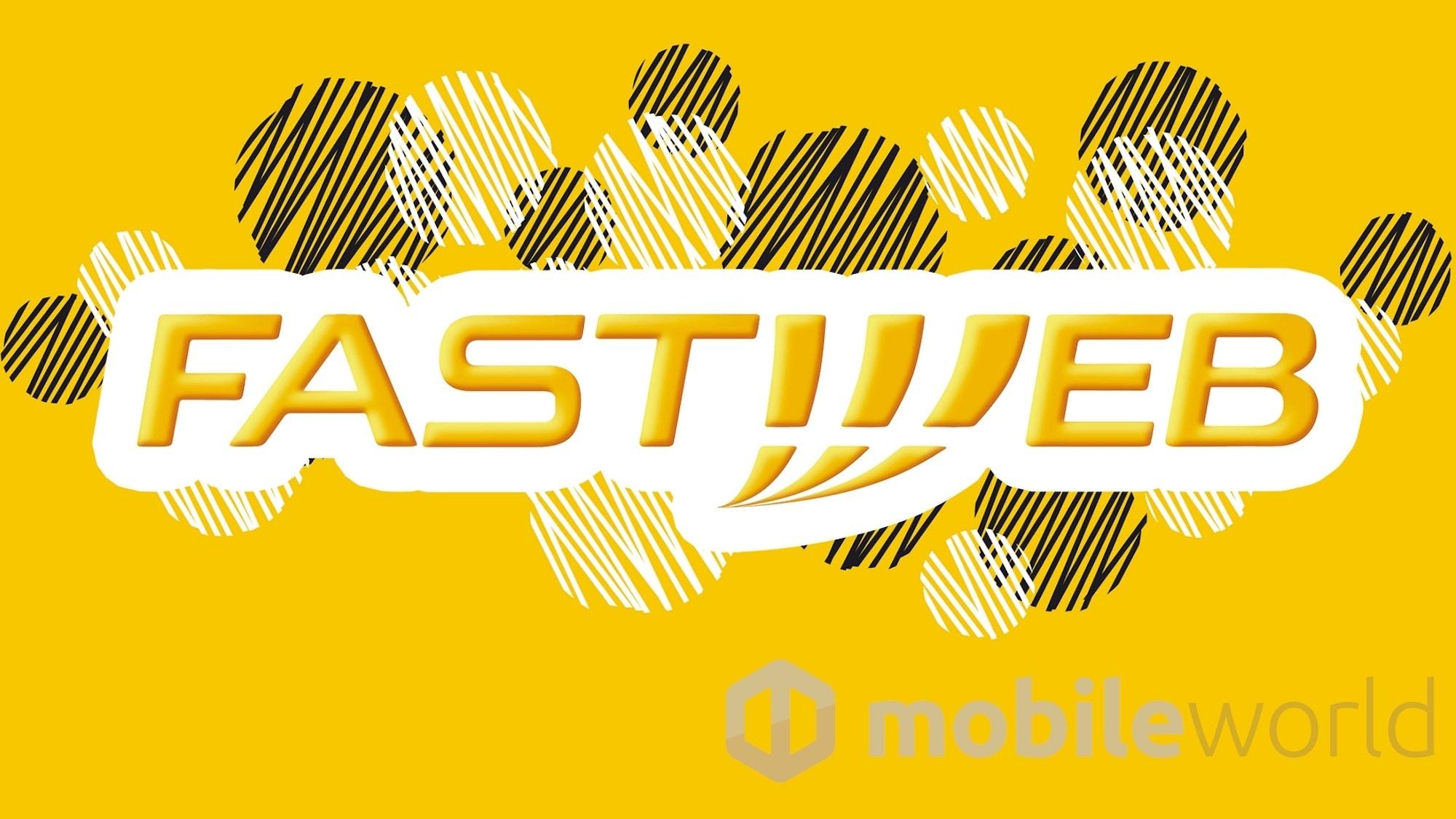 Fastweb inarrestabile: +26% nel settore mobile e in crescita per il 26esimo trimestre consecutivo (foto)