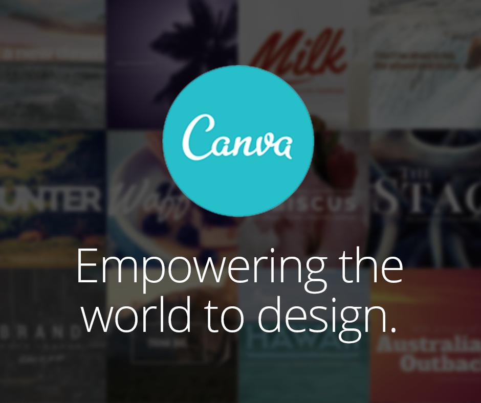 Canva è l'app che cercate per sprigionare la vostra creatività: presentazioni, curriculum, volantini e molto di più, anche gratis (foto)