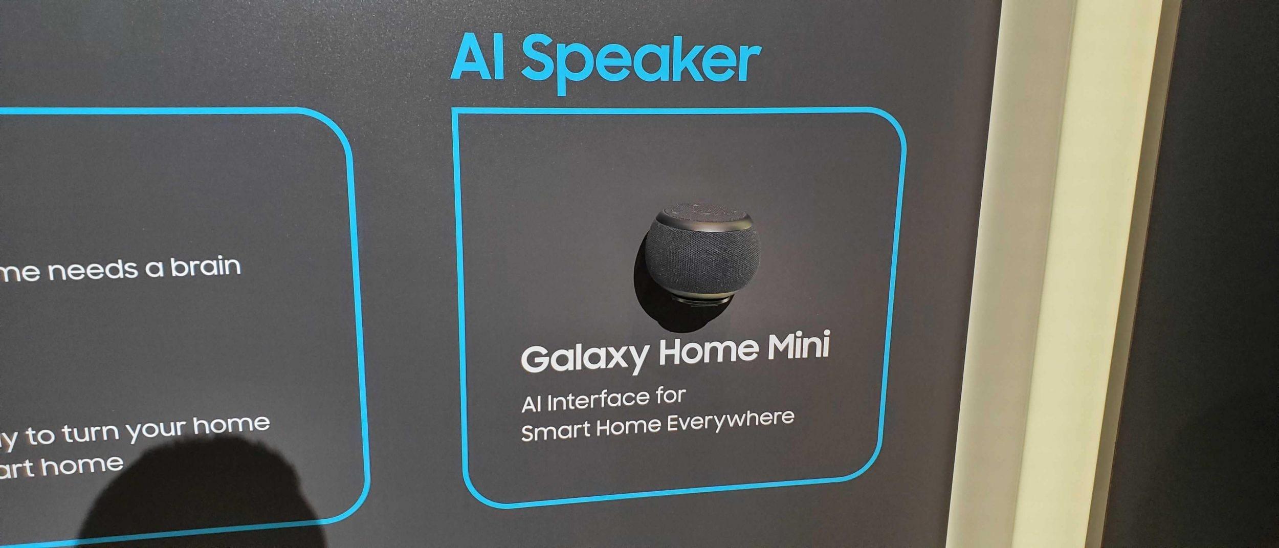 E se l'attesa del Galaxy Home fosse essa stessa il Galaxy Home? (semi-cit. | aggiornato con interessante novità hardware)