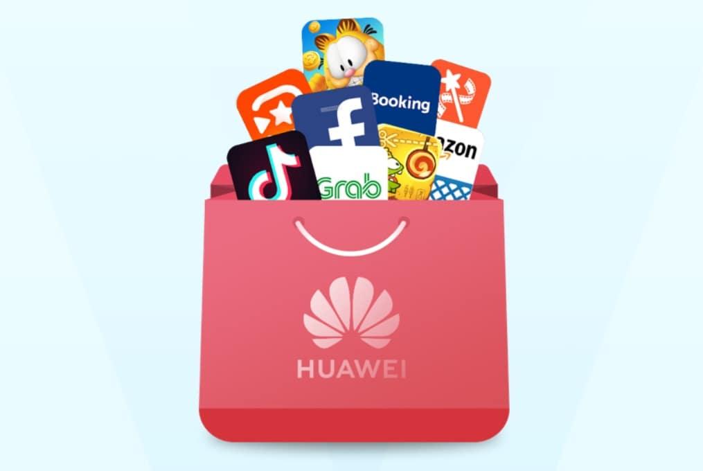 Huawei spinge su AppGallery ventilando gift card per un massimo di 50€