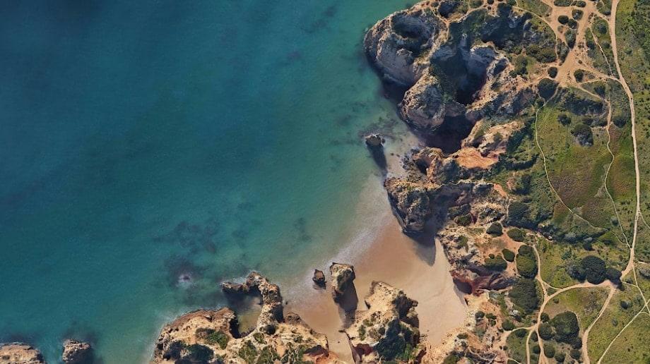 Qualcuno ha ricreato gli sfondi di Pixel per desktop, in 4K! (foto)