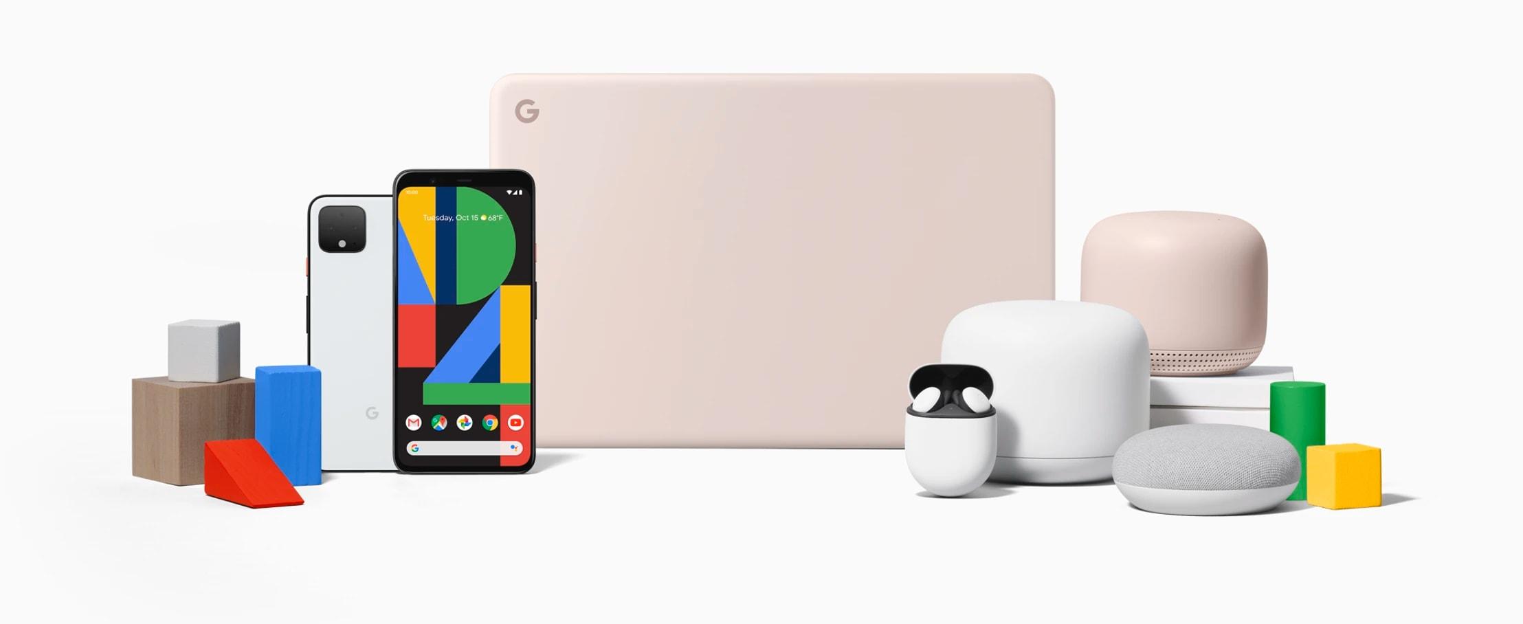 Cosa ne pensate dei prodotti Made by Google 2019? (video opinione)