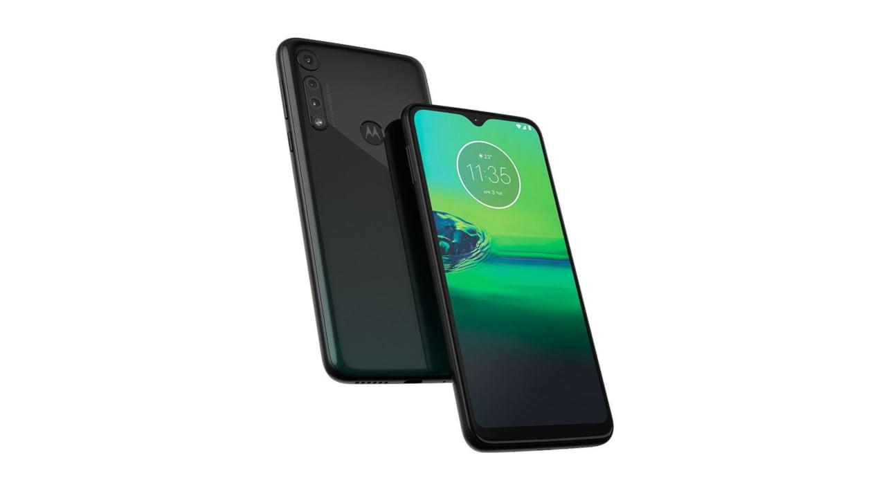 Motorola Moto G8 Play ufficiale: potrebbe non arrivare in Italia, ma non ne sentireste la mancanza (foto)