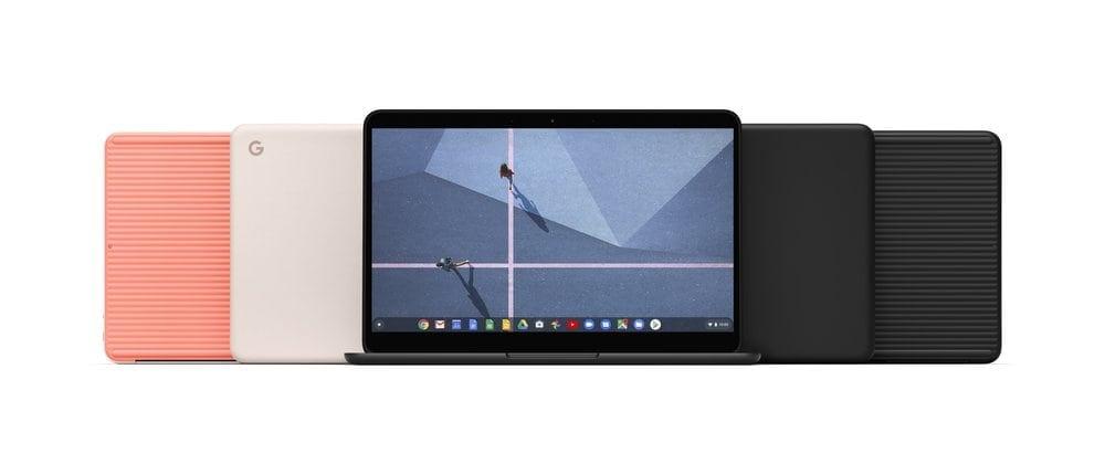 Google Pixelbook Go ufficiale: il Chromebook che stavate aspettando o solo quello che vi meritate? (foto)