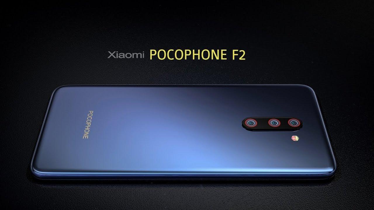 Pocophone F2 in arrivo entro la fine dell'anno? O nel 2020? Xiaomi, cosa ci vuoi dire? (foto)