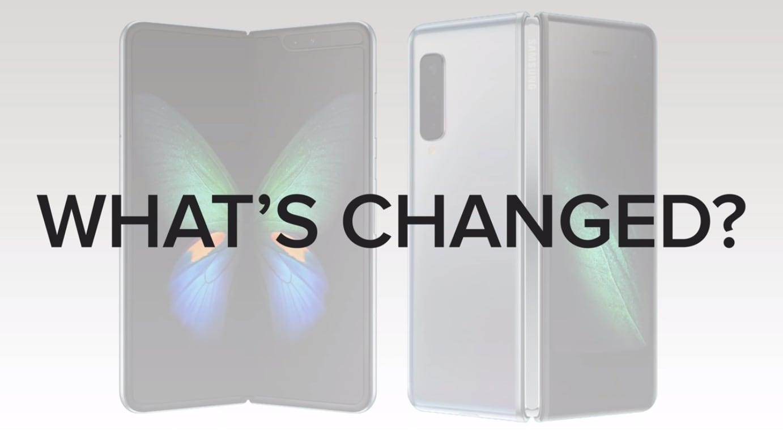 Curiosi di conoscere le modifiche fatte da Samsung a Galaxy Fold? iFixit ha realizzato un video apposta
