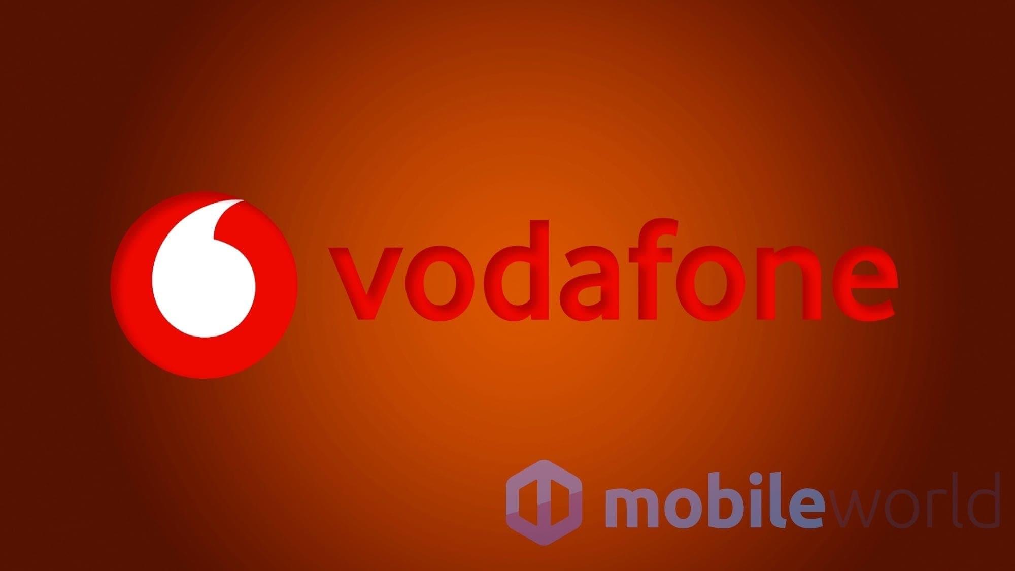 Vodafone offre smartphone a rate per alcuni già clienti: quasi tutti sono senza anticipo