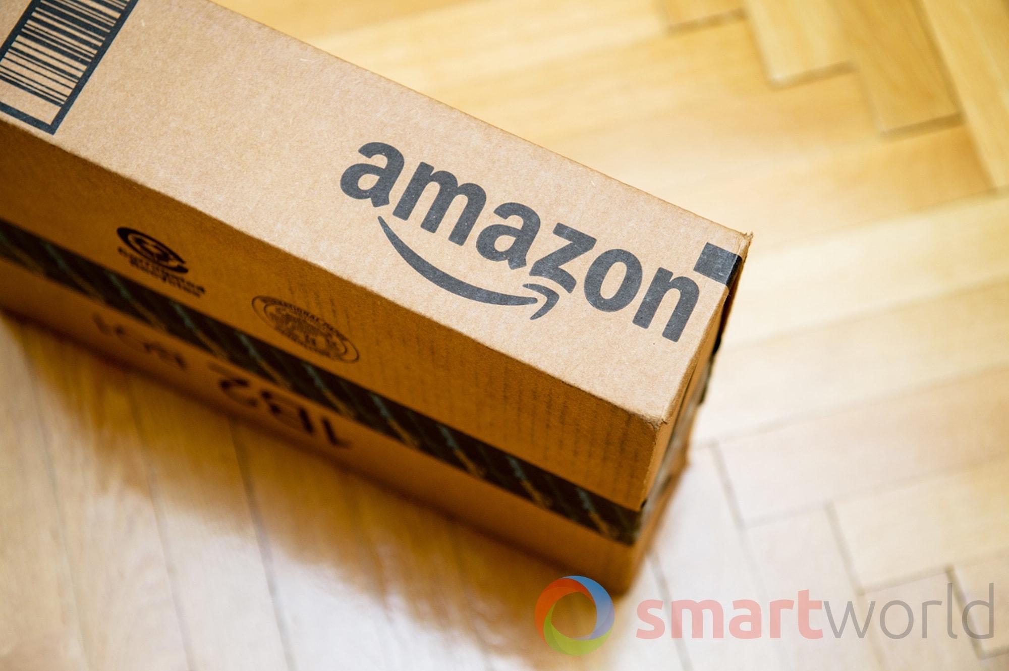 La svolta di Amazon sulle recensioni comprate: arriva il ban per 600 marchi cinesi