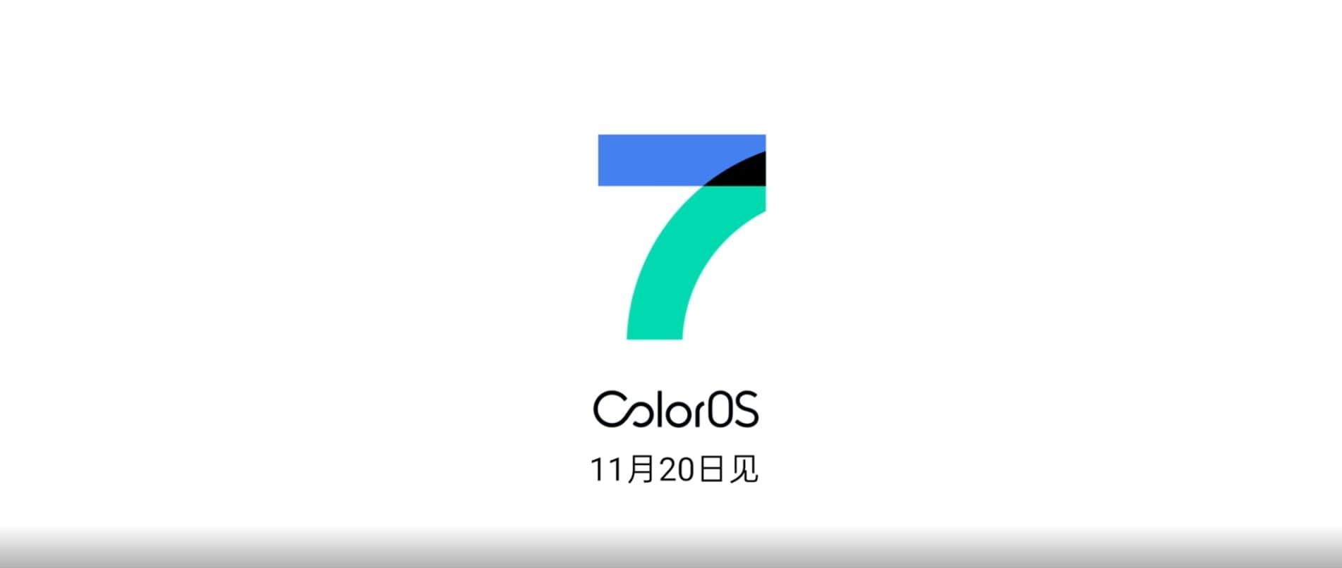 Curiosi di avere un assaggio della ColorOS 7? Qui trovate alcuni screenshot ed un video molto particolare