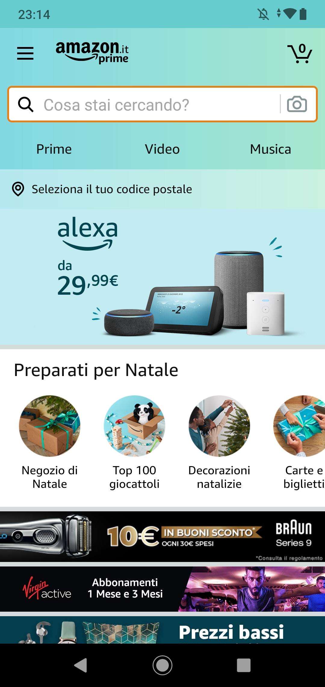 Guida Amazon Android (4)