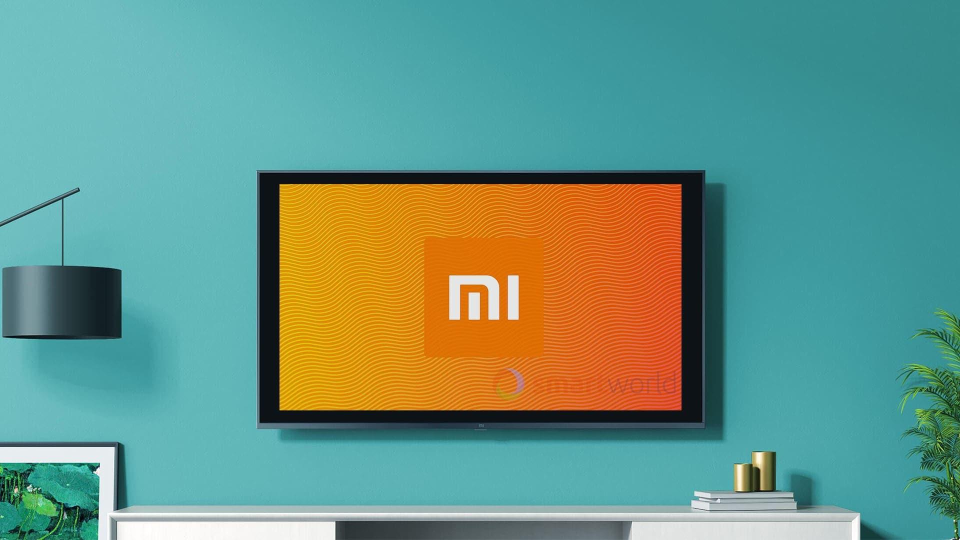 I televisori di Xiaomi arrivano in Italia: hanno Android TV e partono da 199€! (aggiornato)