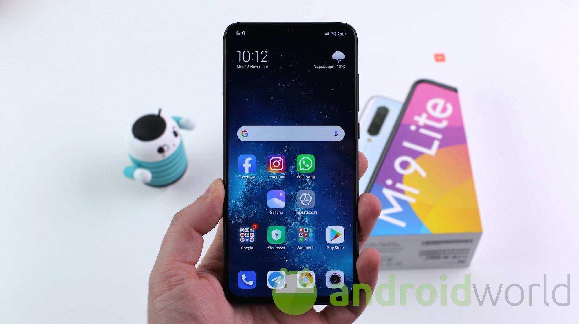 Xiaomi Mi9 Lite 07
