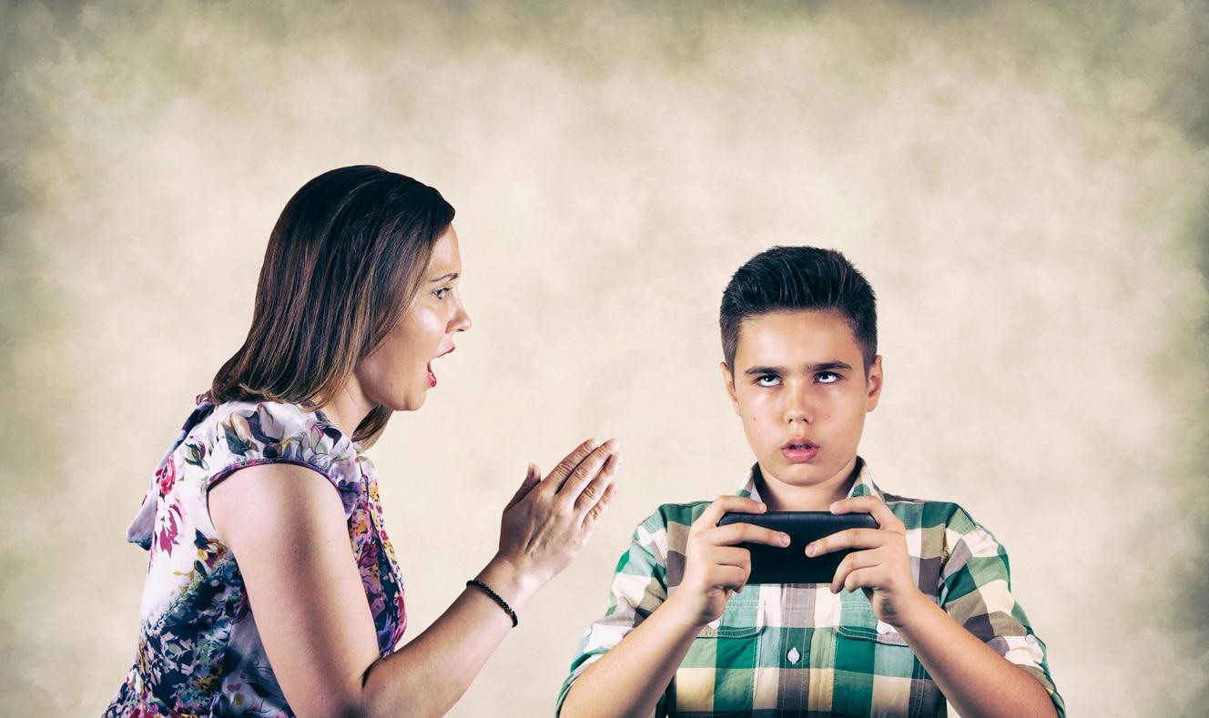 I giovani italiani odiano Google Family Link (ed i loro genitori la amano)