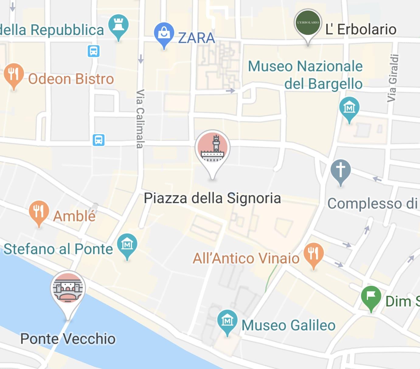 """Su Google Maps arrivano i """"super"""" punti di interesse (ma occhio a non confonderli con la pubblicità)"""