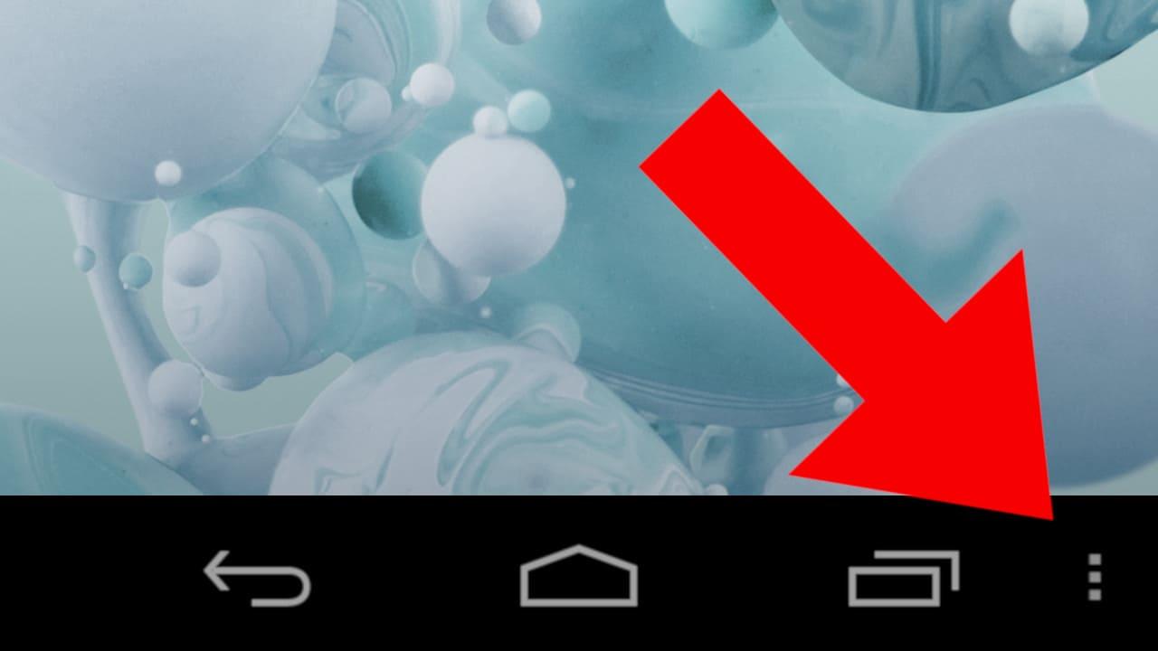Con Android 10 Google ha finalmente fatto fuori il vecchio menu nella barra di navigazione