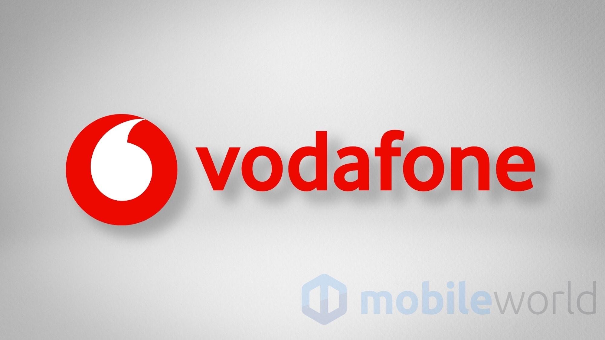 Il Cyber Monday di Vodafone: fino a 100€ di buono attivando online l'offerta di rete fissa