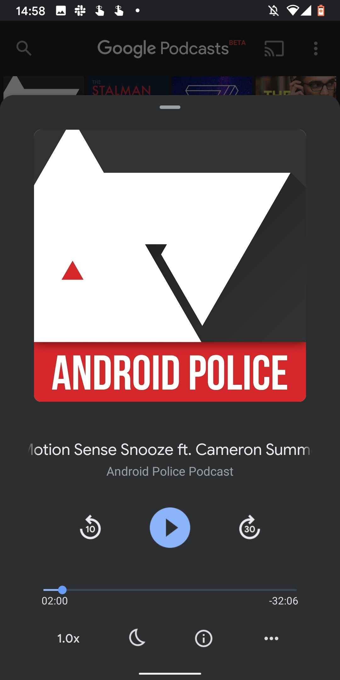 google-podcasts-dark-mode-4