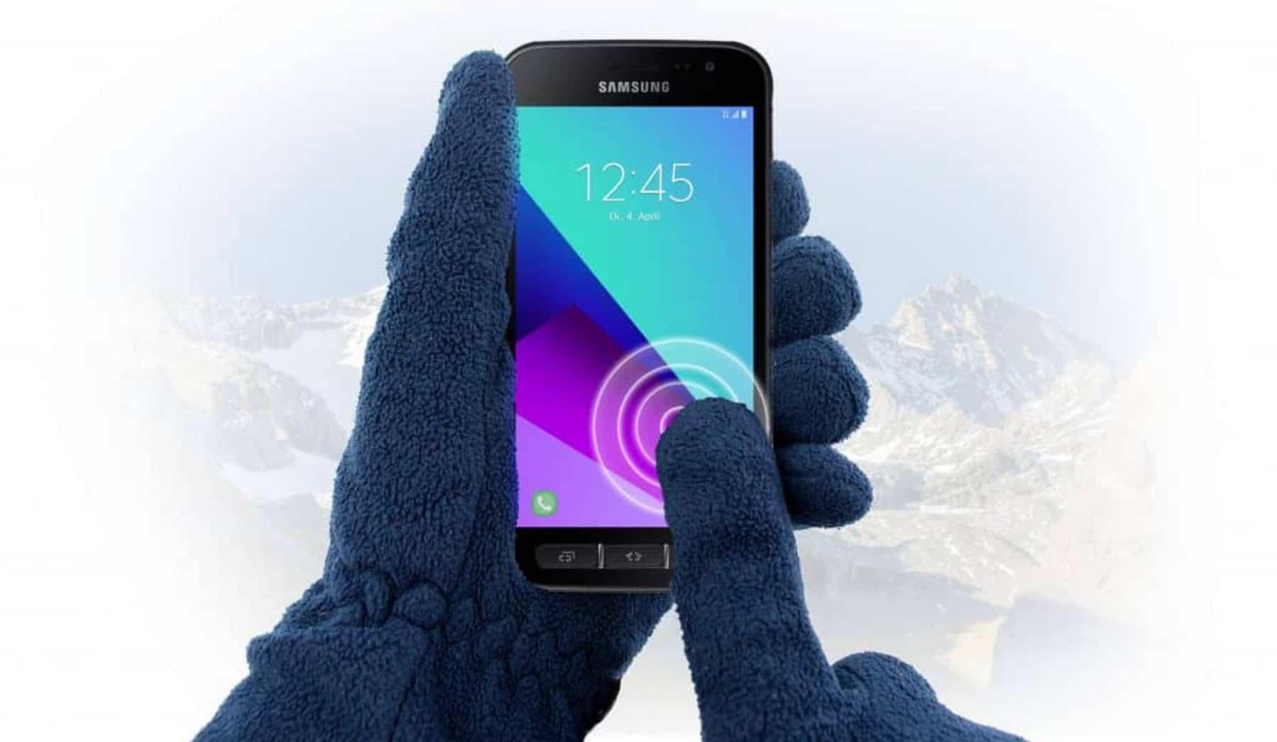 Samsung prepara il lancio di Galaxy Xcover Pro: in pratica un Galaxy A51 rugged