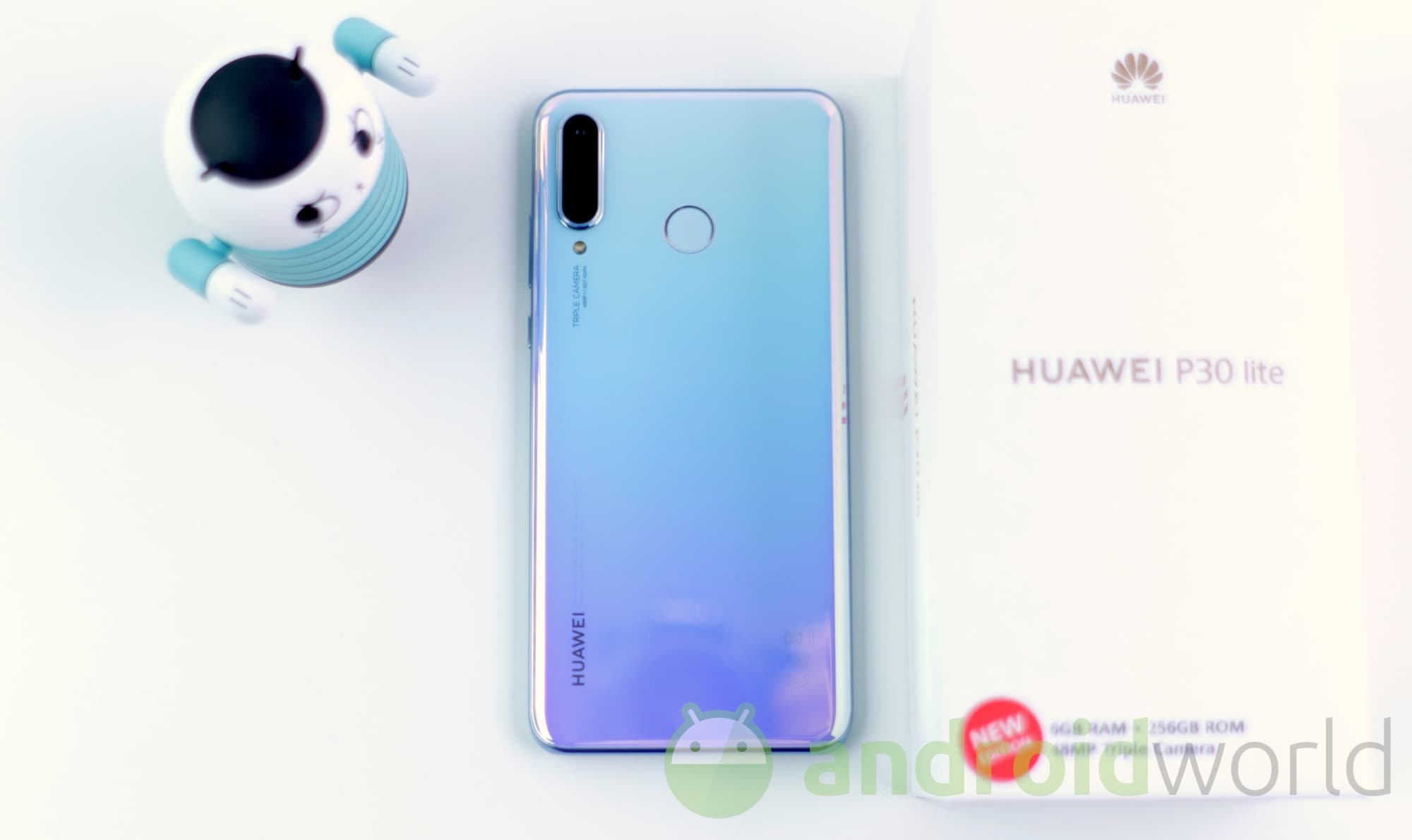 Huawei P30 Lite new edition 01