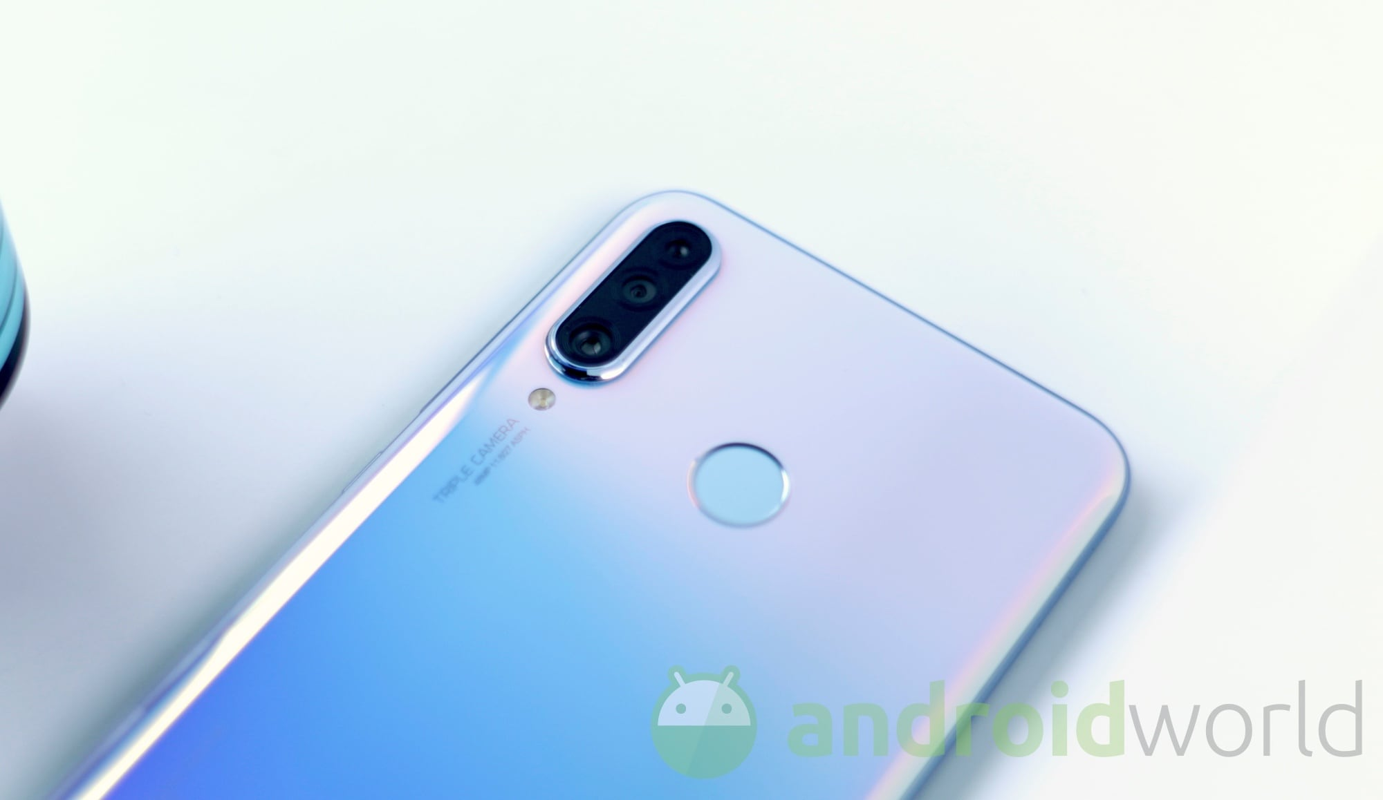 Huawei elargisce patch di sicurezza: aggiornamenti per P30 Lite, P Smart+ 2019 e Y7p