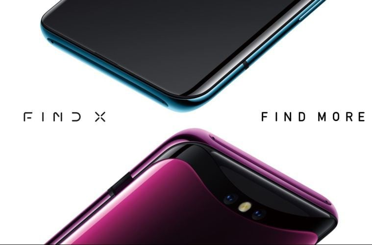 The successor to OPPO Find X will have a curved 120Hz display and a terrific photographic sector