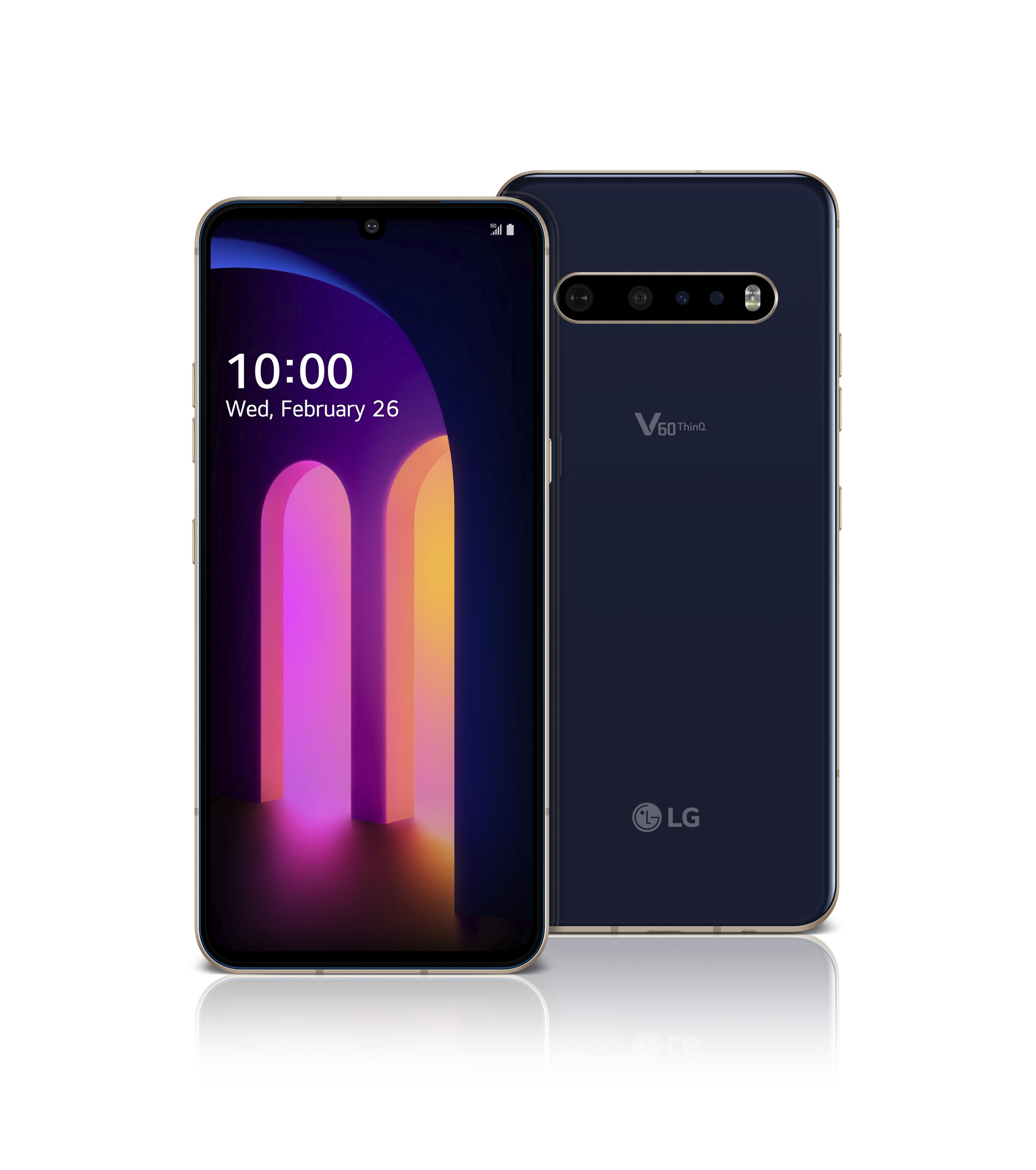 LG V60 ThinQ 5G (2)