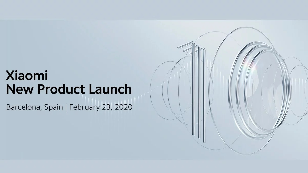 Xiaomi will be at the MWC and will also bring Mi 10