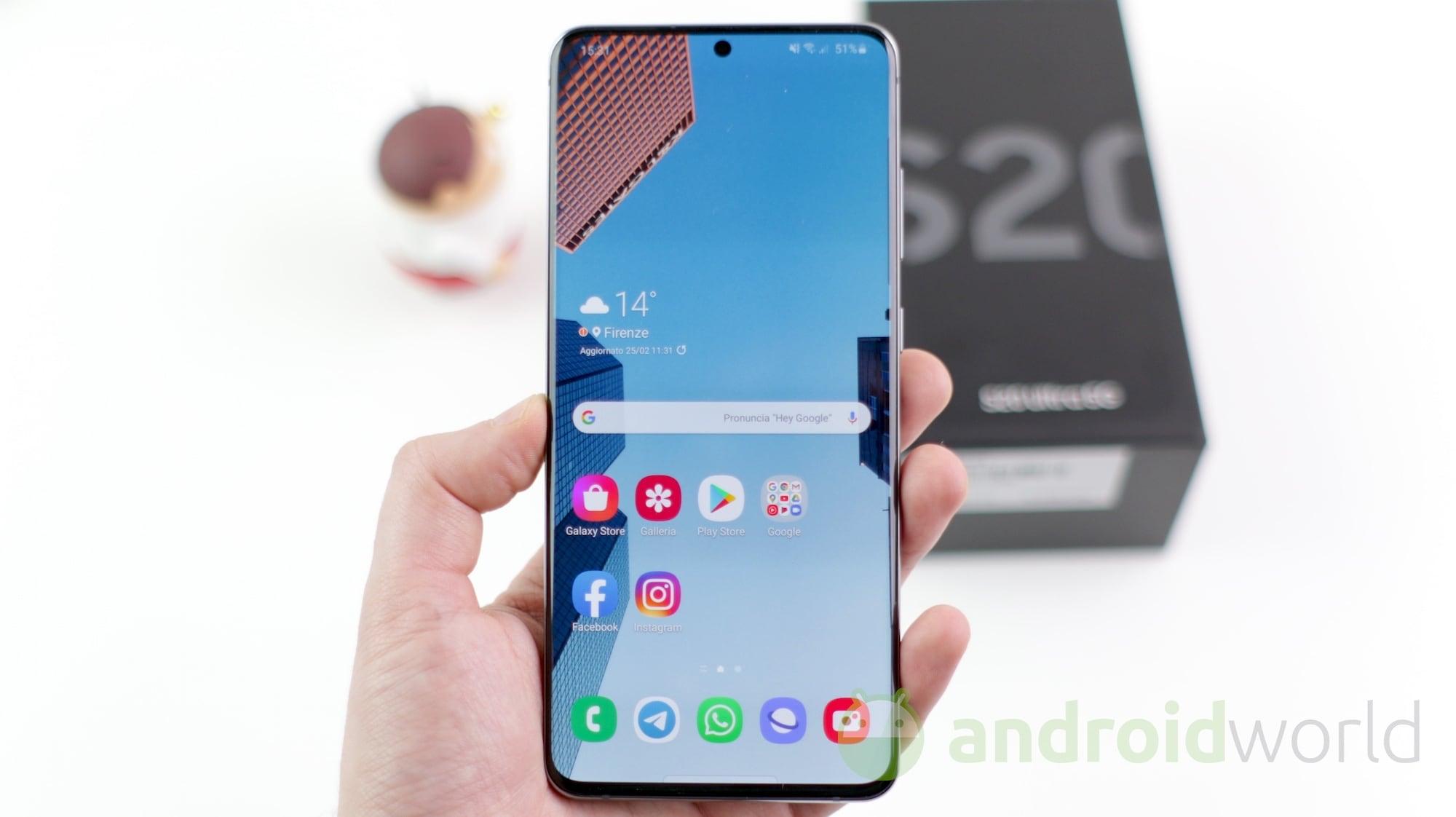 Cercate i selfie quasi perfetti? Allora comprate Galaxy S20 Ultra, in grande spolvero su DxOMark (foto)