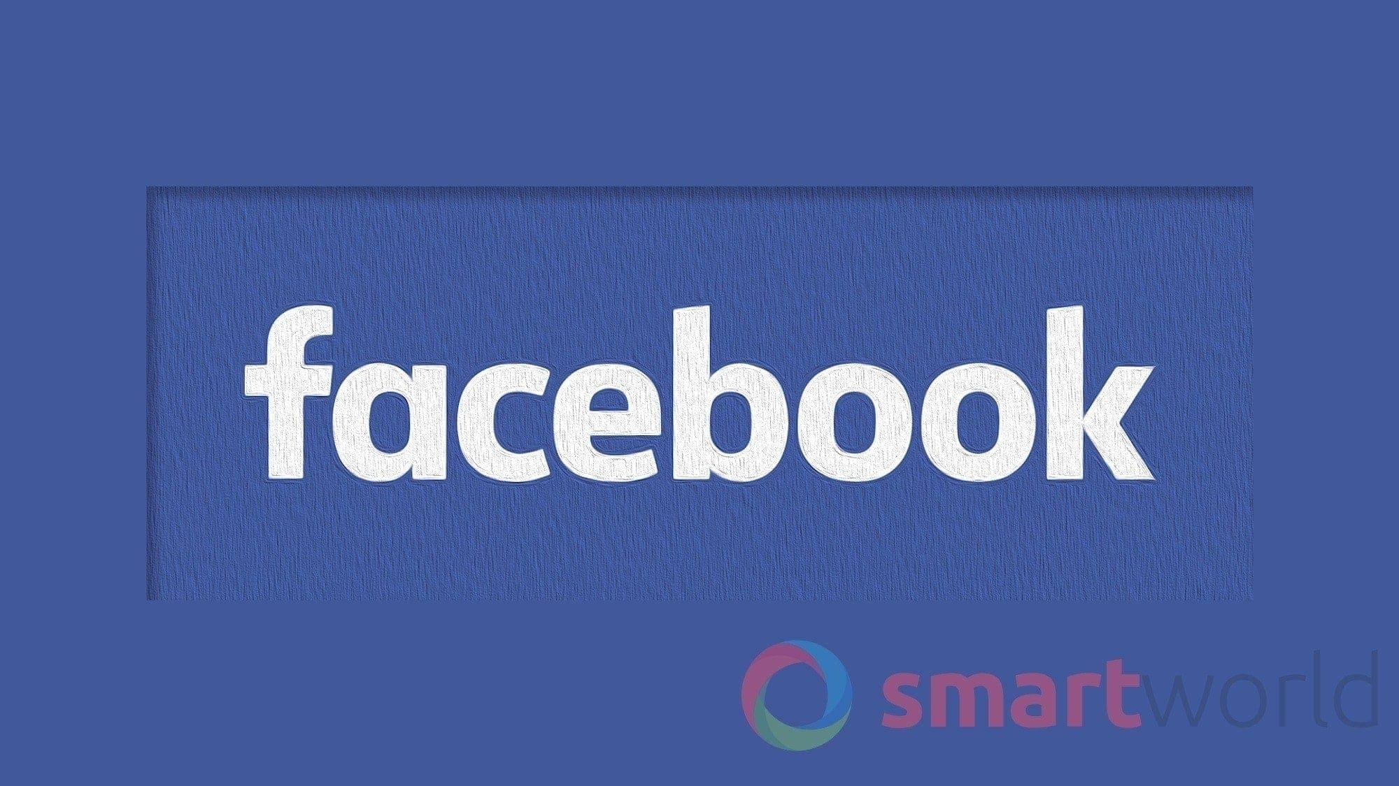 Facebook si ricorda del suo colore principale e tinge di blu la nuova sezione del profilo (foto)